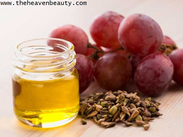 Skin pigmentation - Grape seed extract and Honey