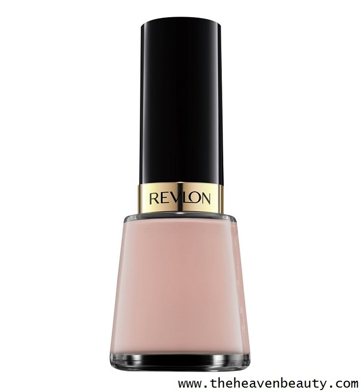 Revlon Nail enamel for fair skin tone