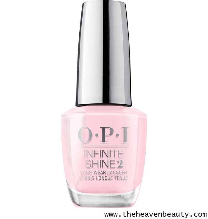 O.P.I nail enamel shade for all skin types