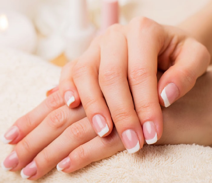 Stronger and Longer nails with quick remedies