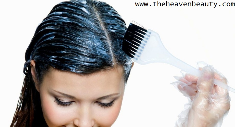 prevent sweat in hair - hair packs