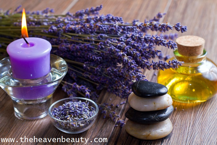 lavender-oil for armpit odour