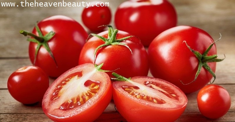 tomato for curing armpit odour