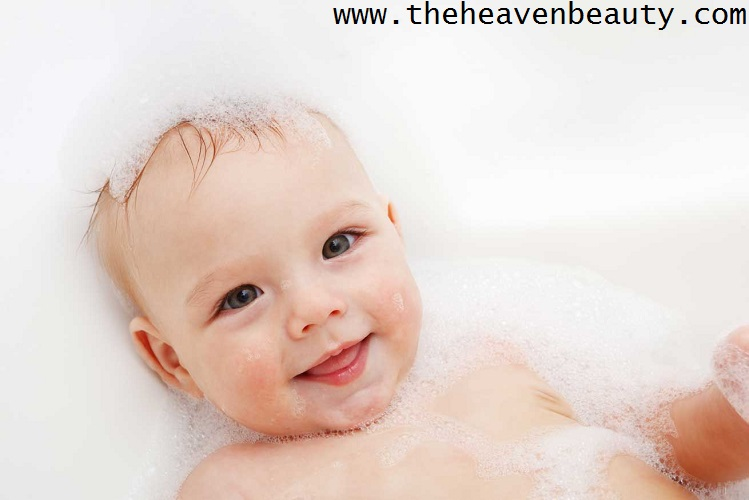Baby shampoo for adults hair