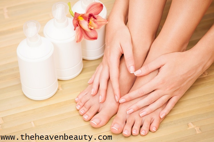 skin care tips - care of your feet