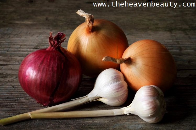 how to get rid of onion and garlic breath