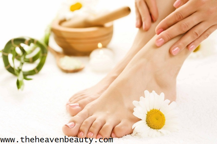 monsoon foot care