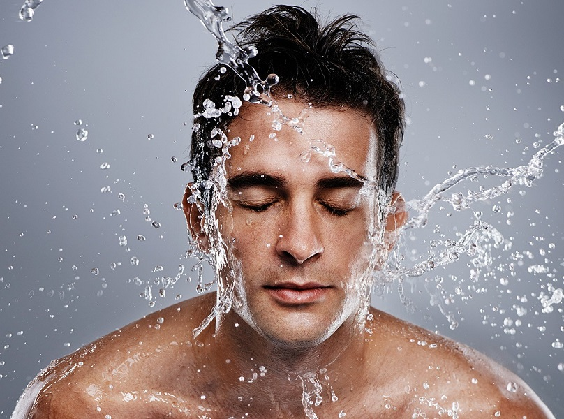 Natural face wash for men with easy recipes