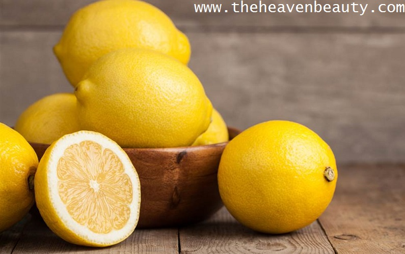 Lemon juice and yogurt as a natural face wash for men