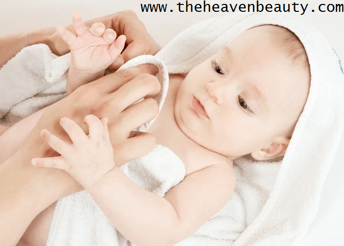 monsoon care for babies - cleanliness
