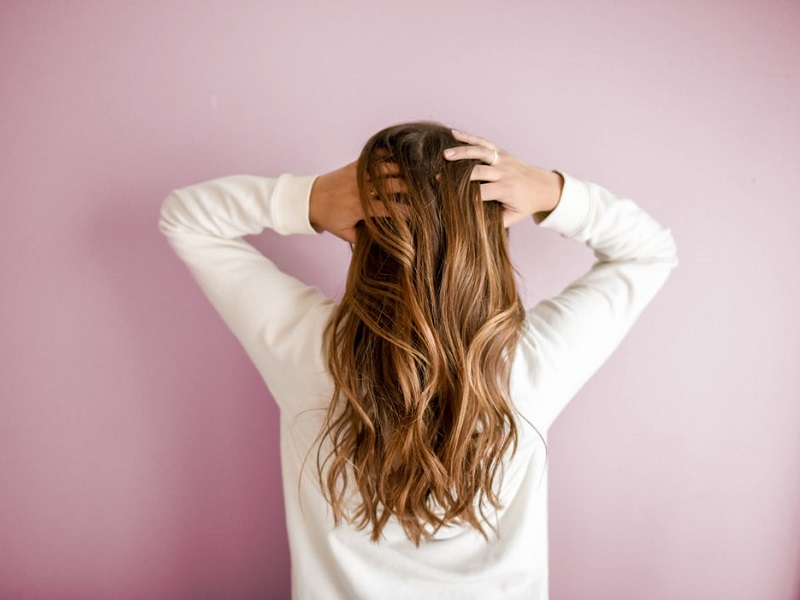Choose the best shampoo according to your hair type