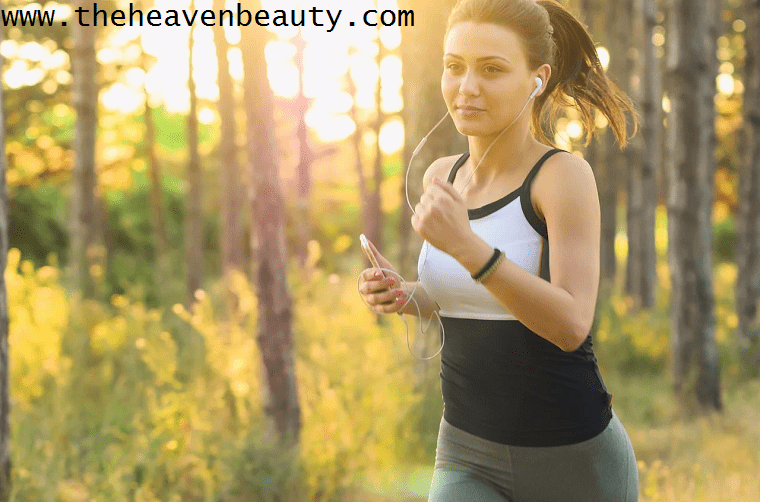 How to look beautiful - Exercise