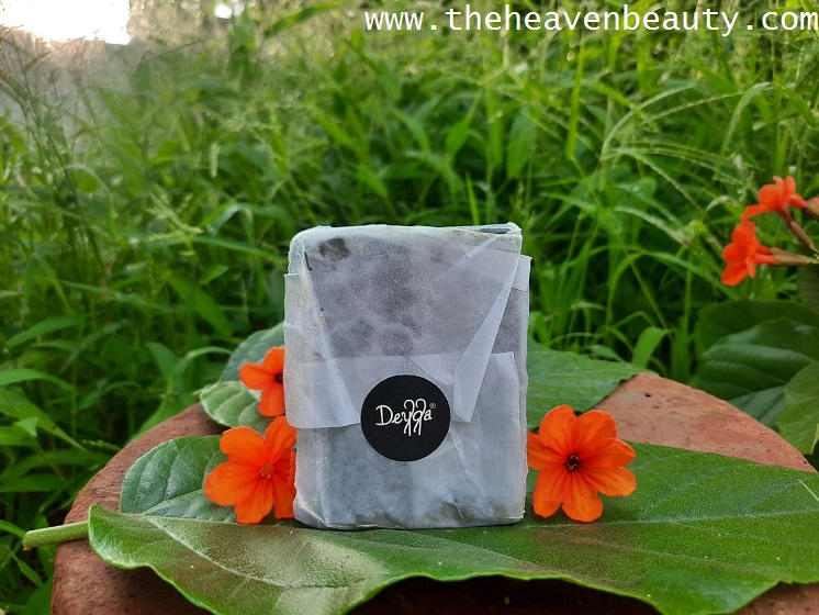 Charcoal Bath Bar - DEYGA ORGANICS
