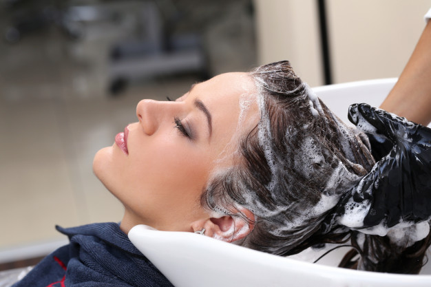 Take care of your hairs - Personal hygiene