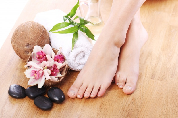 Foot care - Personal hygiene