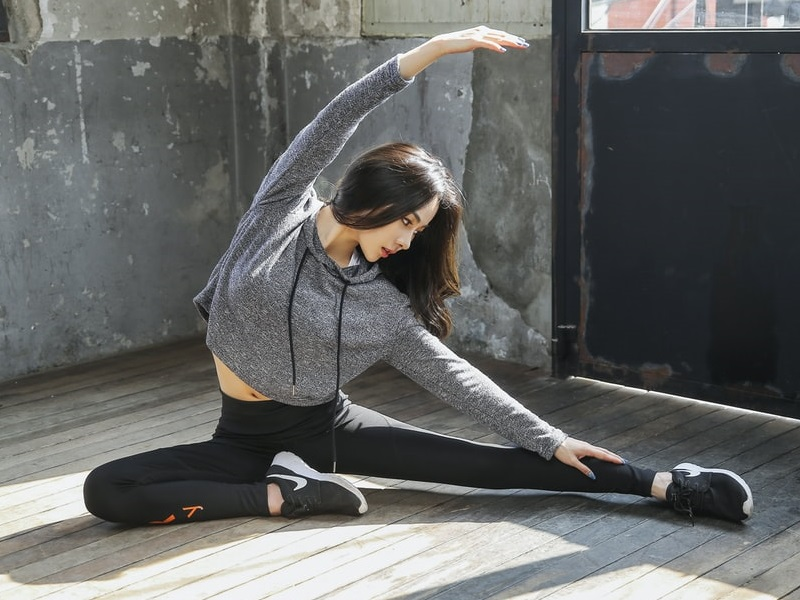 How to Do the World's Greatest Stretch Exercise